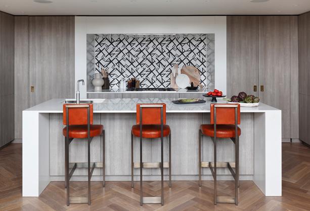 Image of a kitchen design by Kube Kitchens UK
