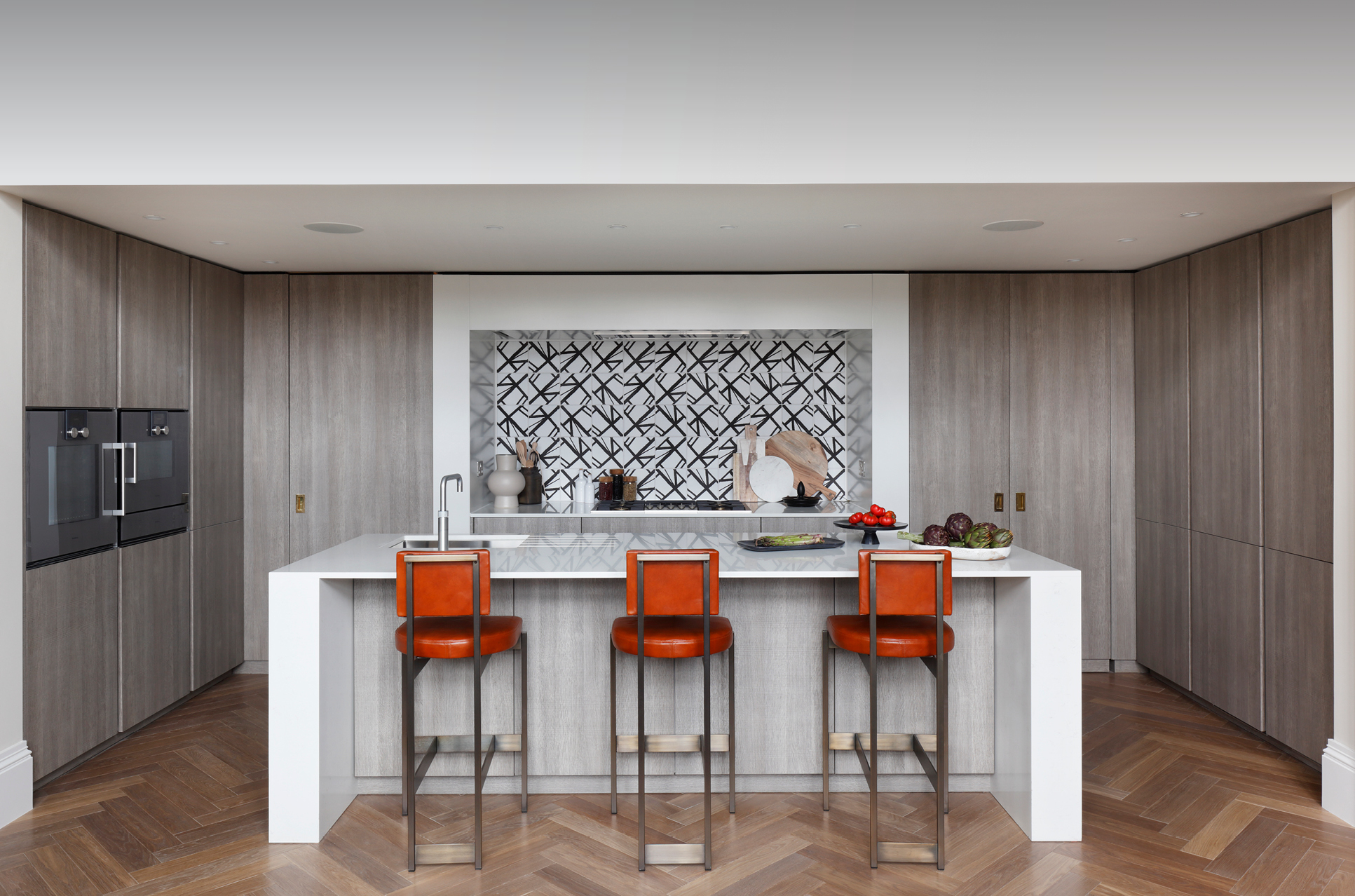 Kube Kitchens, Kitchen remodelling in the UK