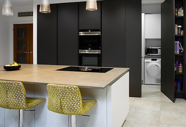 Bondi-c kitchen design